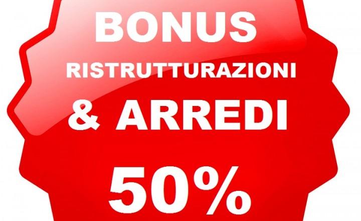 Bonus mobili detrazioni per ristrutturazioni mutui for Bonus arredi agenzia entrate