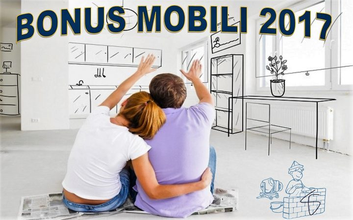Bonus mobili ed elettrodomestici la guida 2017 dell for Bonus mobili 2017